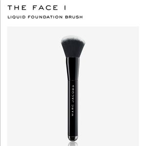 Marc Jacobs the Face 1 Brush!